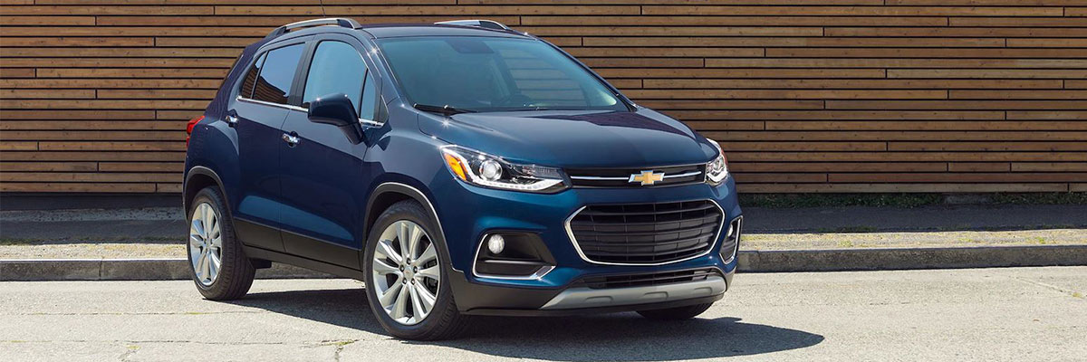 Used Chevrolet Trax Buying Guide