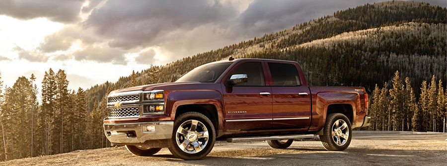 Used 2014 Chevrolet Silverado 1500 Review