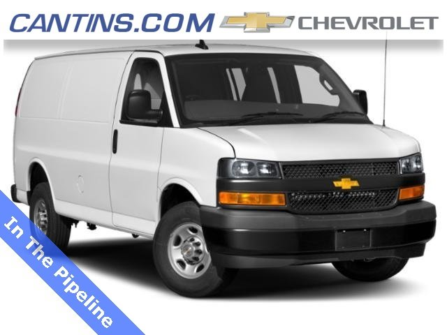 New Chevrolet Express Cargo Van Available In Laconia Nh For