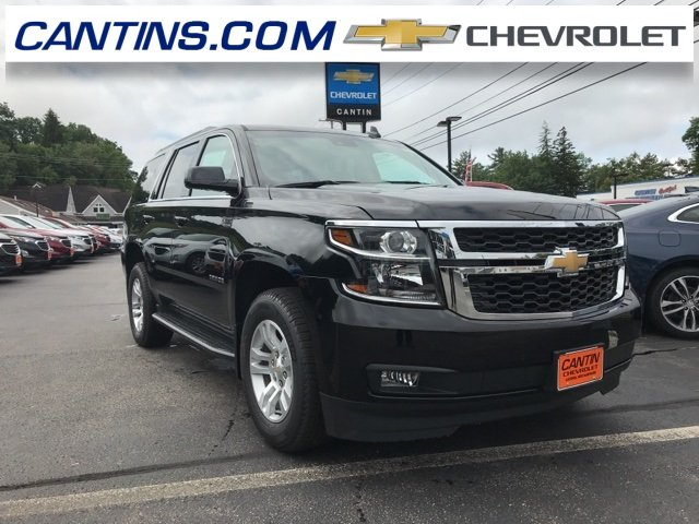 New Chevrolet Tahoe available in Laconia, NH for Sale